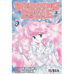 WEDDING PEACH Nº 2