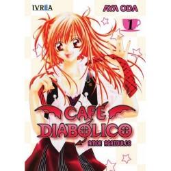 CAFÉ DIABÓLICO Nº 1