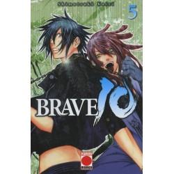 BRAVE 10 Nº 5