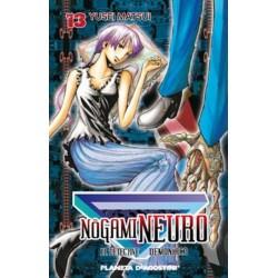 NOGAMI NEURO Nº 13