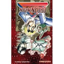 NOGAMI NEURO Nº 9