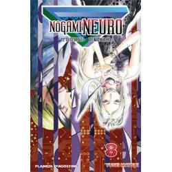 NOGAMI NEURO Nº 8