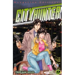 CITY HUNTER Nº 17