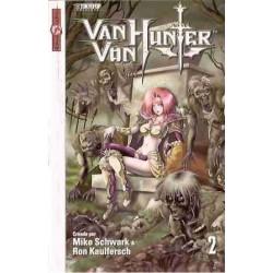 VAN VON HUNTER Nº 2