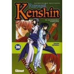 RUROUNI KENSHIN Nº 26