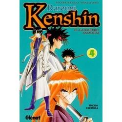 RUROUNI KENSHIN Nº 4