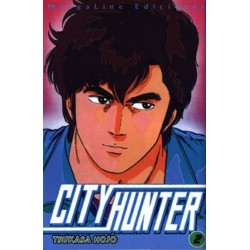 CITY HUNTER Nº 2