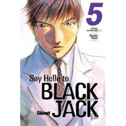SAY HELLO TO BLACK JACK Nº 5