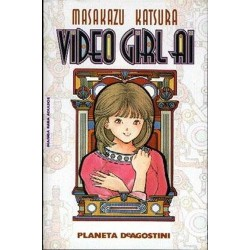 VIDEO GIRL AI Nº 2