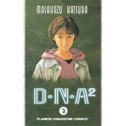 DNA2 Nº 3