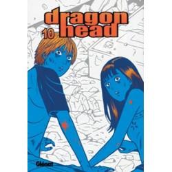 DRAGON HEAD Nº 10