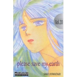 PLEASE SAVE MY EARTH Nº 20
