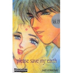 PLEASE SAVE MY EARTH Nº 19