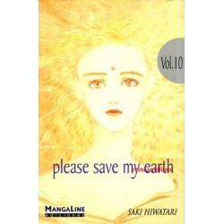 PLEASE SAVE MY EARTH Nº 10