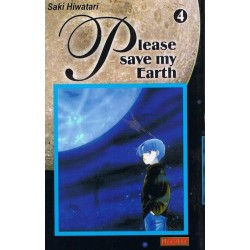 PLEASE SAVE MY EARTH Nº 4