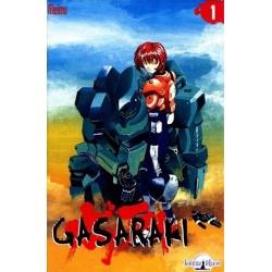 GASARAKI Nº 1