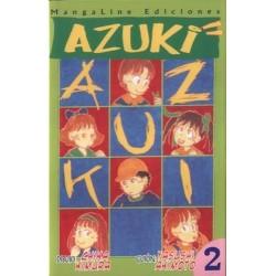 AZUKI Nº 2