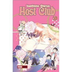 INSTITUTO OURAN HOST CLUB Nº 18