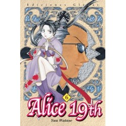 ALICE 19TH Nº 6