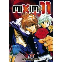 MIXIM 11 Nº 1
