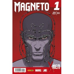 X-MEN VOL.4 Nº 53 MAGNETO 1