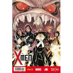 X-MEN VOL.4 Nº 52