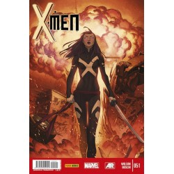 X-MEN VOL.4 Nº 51