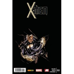 X-MEN VOL.4 Nº 50