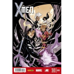 X-MEN VOL.4 Nº 49