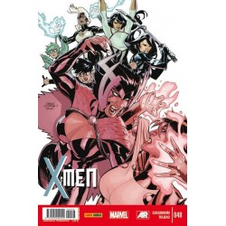 X-MEN VOL.4 Nº 48
