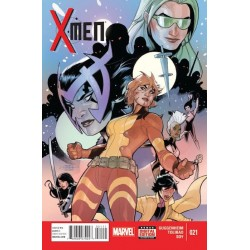 X-MEN VOL.4 Nº 47