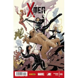 X-MEN VOL.4 Nº 46