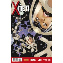 X-MEN VOL.4 Nº 44