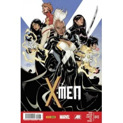 X-MEN VOL.4 Nº 43