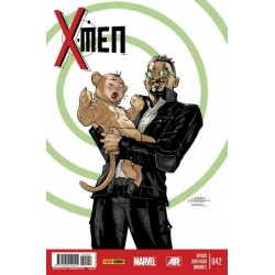 X-MEN VOL.4 Nº 42