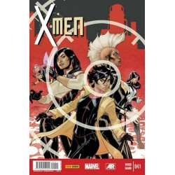 X-MEN VOL.4 Nº 41