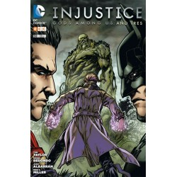 INJUSTICE: GODS AMONG US Nº 30