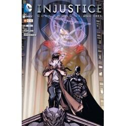 INJUSTICE: GODS AMONG US Nº 26