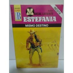 MISMO DESTINO