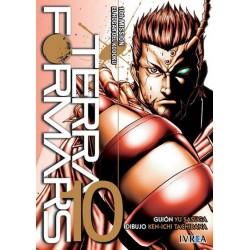 TERRA FORMARS Nº 10