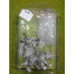 GOBLIN WOLF RIDER ARCHER