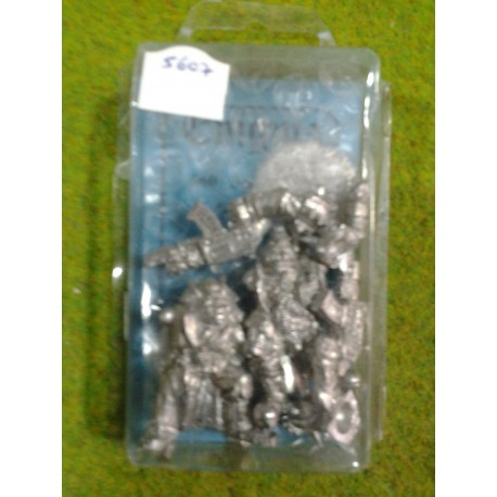 SPACE ORC TROOPERS (2)