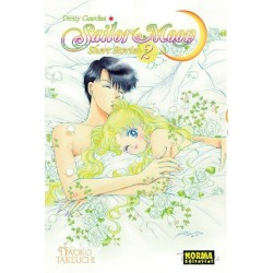 SAILOR MOON: SHORT STORIES Nº 2
