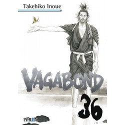 VAGABOND Nº 36