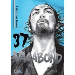 VAGABOND Nº 37