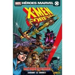 X-MEN FOREVER Nº 1 ALLÁ DONDE LO DEJAMOS