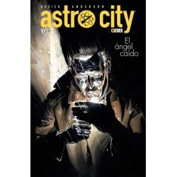 ASTRO CITY Nº 4 EL ÁNGEL CAÍDO