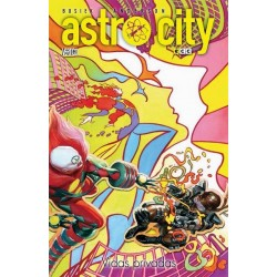 ASTRO CITY Nº 11 VIDAS PRIVADAS