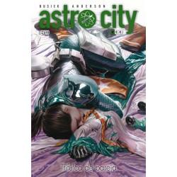 ASTRO CITY Nº 12 TRIFULCA DE PAREJA