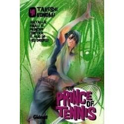 THE PRINCE OF TENNIS Nº 41